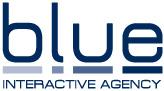 Blue site Logo