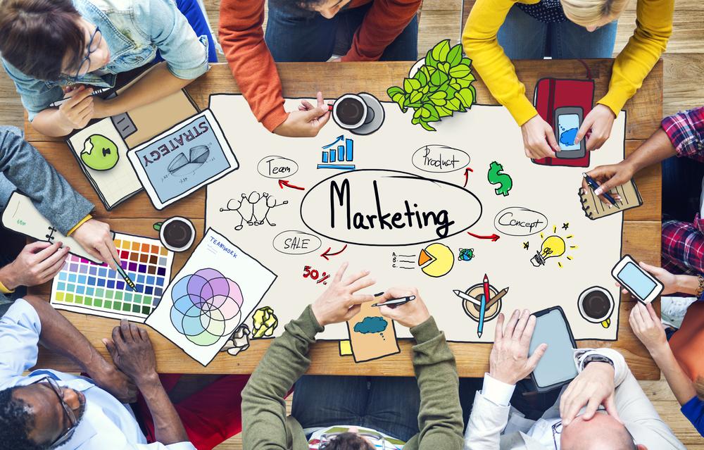 10 Digital Marketing Trends for 2015