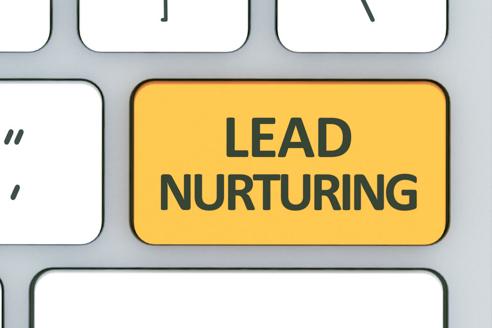 4 Ways HubSpot Can Help You Nurture Leads