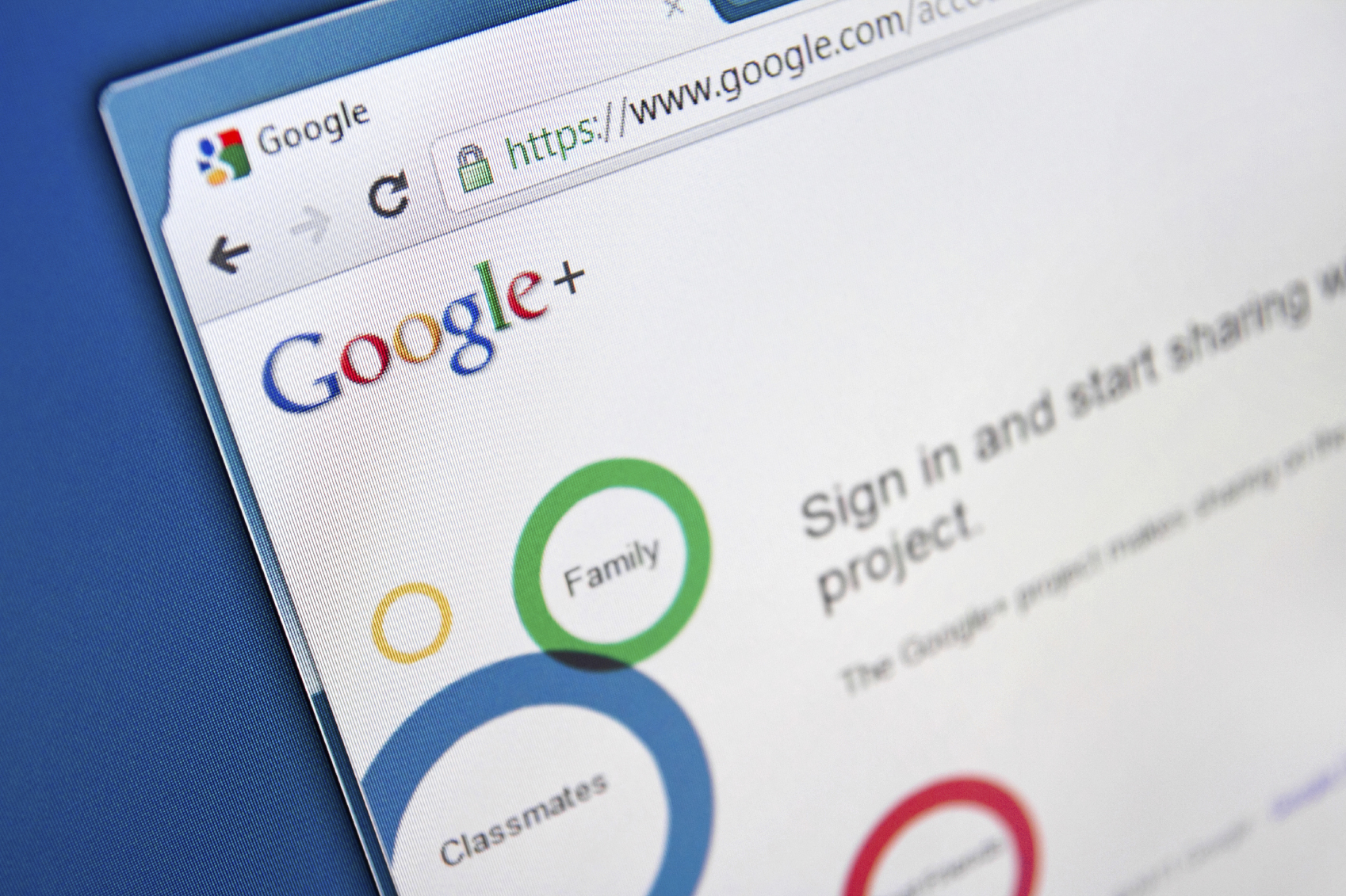 Google+ Business Profiles Now Available with Google Apps for Business