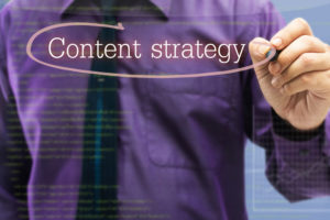 How to Develop a Content Strategy that Attracts Qualified Prospects