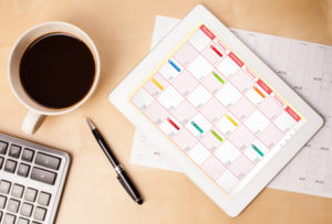 Importance of a Monthly Marketing Plan