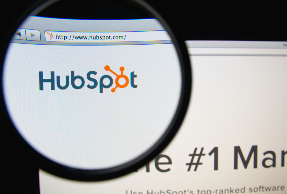Market Automation Software Review of HubSpot