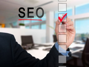 Monthly SEO Action Plan in 5 Easy Steps
