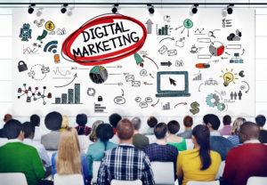 PR Digital Marketing Skills