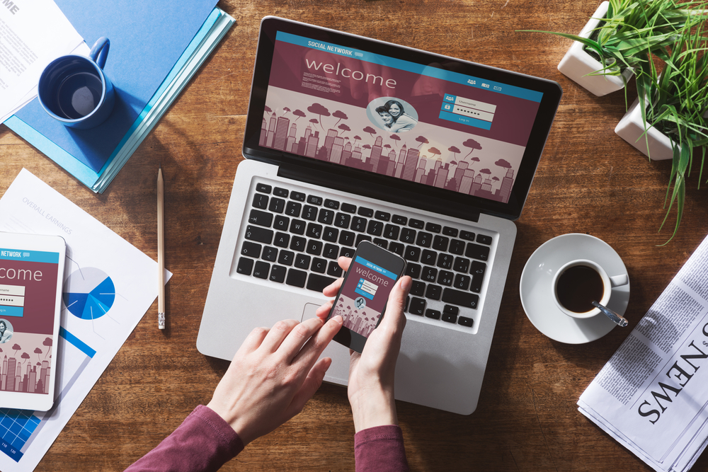Why You Need a Responsive Website Design