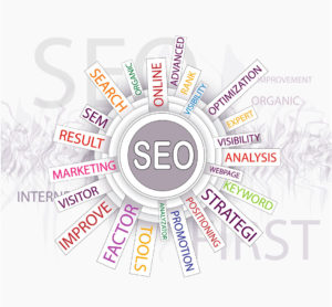 SEO Marketing Companies