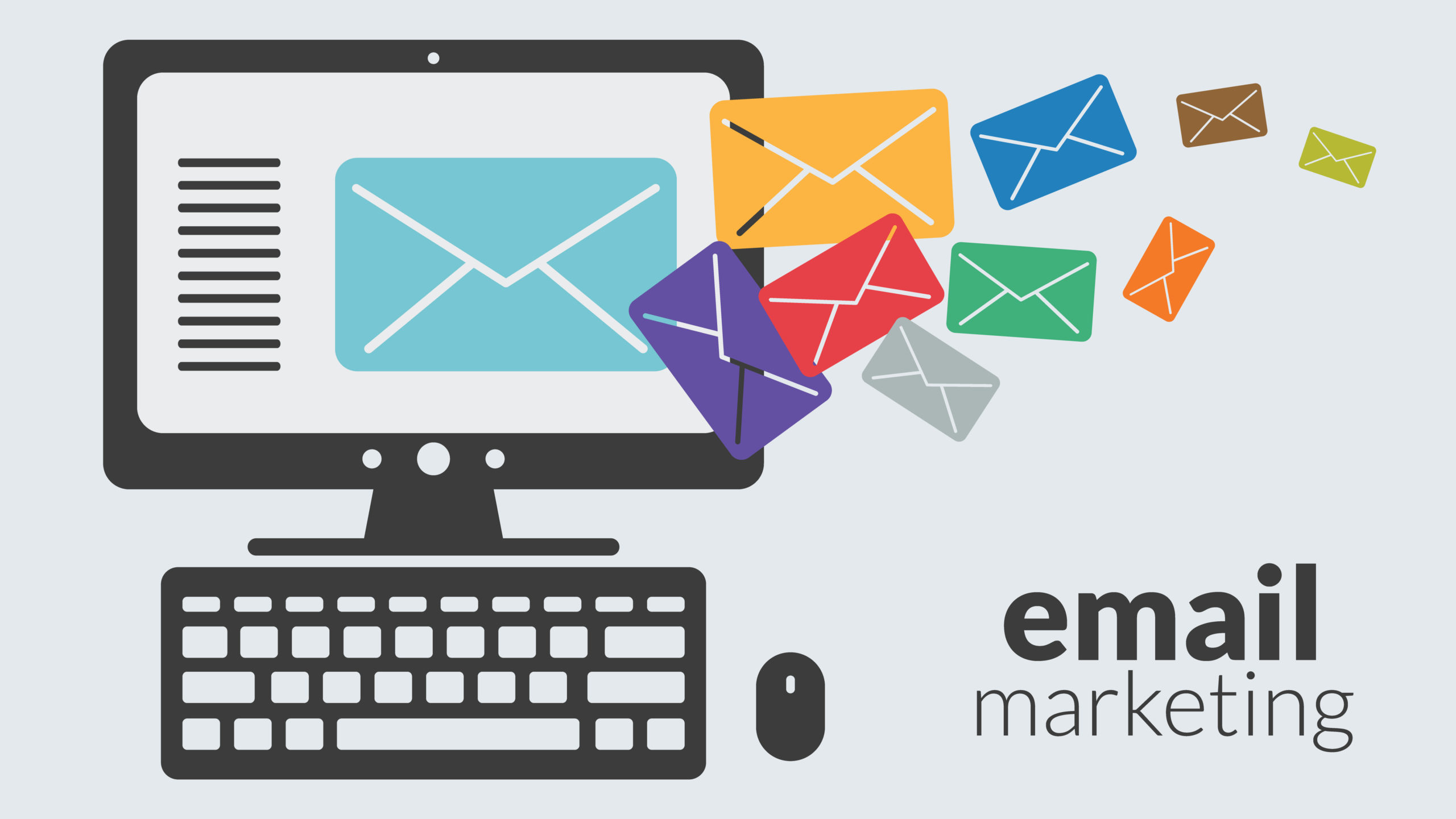 Targeted Email Marketing Services