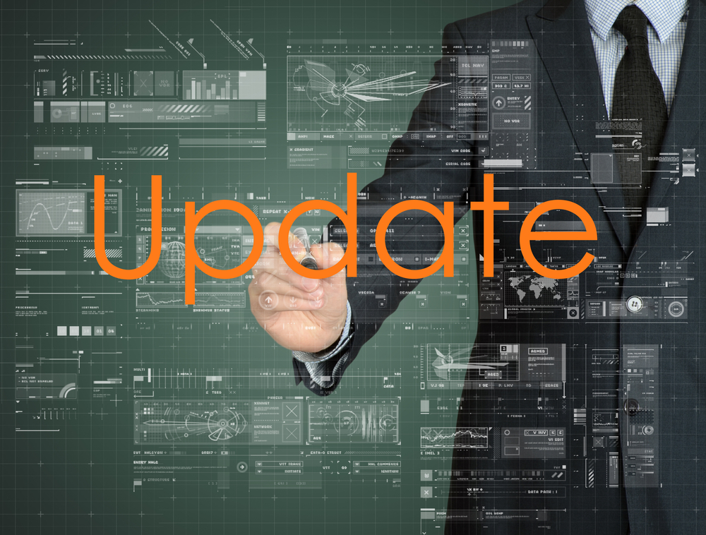 Reasons to Upgrade Your Real Estate Website