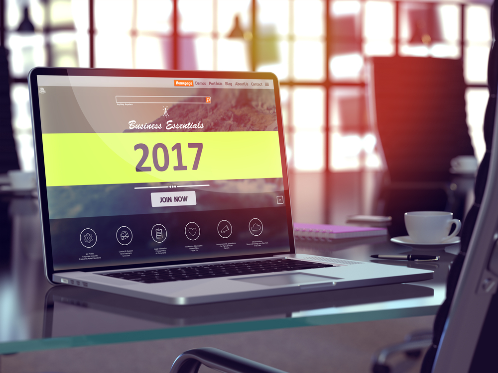Top 5 SEO Trends of 2017