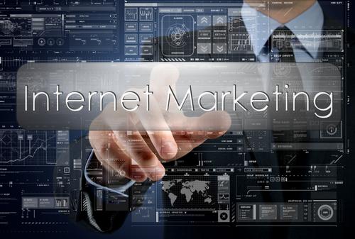 Web Marketing vs. Internet Marketing