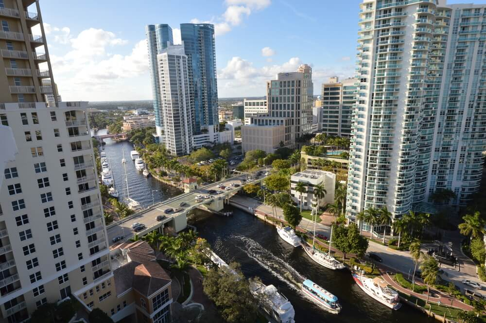 Working with a Fort Lauderdale Marketing Agency