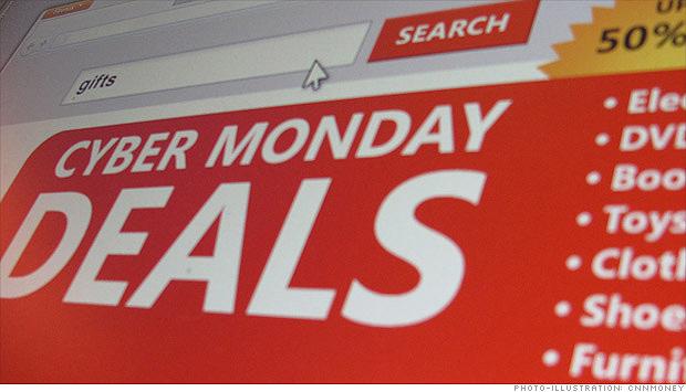 Cyber Monday Tech Deals