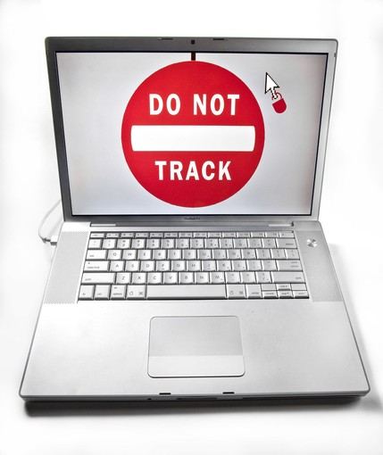 """Do Not Track"" Web Browser Option Gaining Momentum"