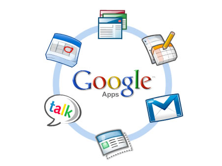 Google's One-Stop Shop for Nonprofits: What are Google Apps?