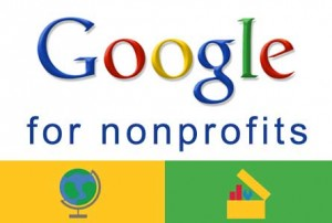 Google's One Stop Shop for Nonprofits