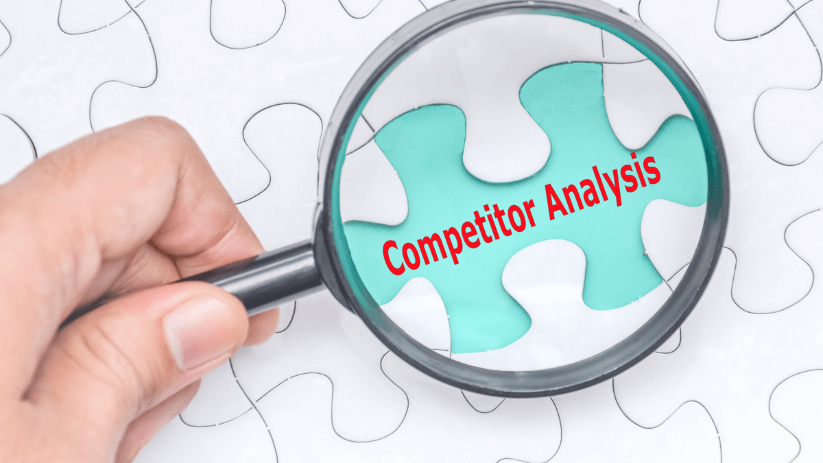 How to Successfully Perform an Online Competitor Analysis