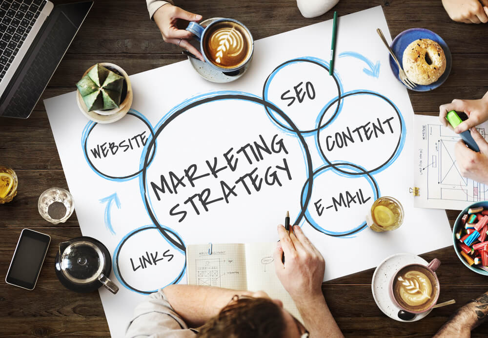 Does Your Business Have a Digital Marketing Strategy in Place? Let Us Show You How to Create One
