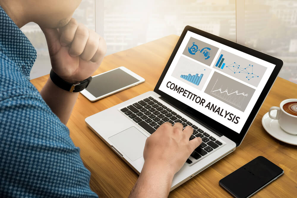 Why Do a Competitor Analysis for Your Online Business?