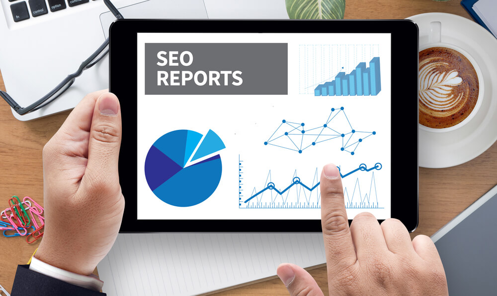 Learn How To Create a Perfect SEO Report