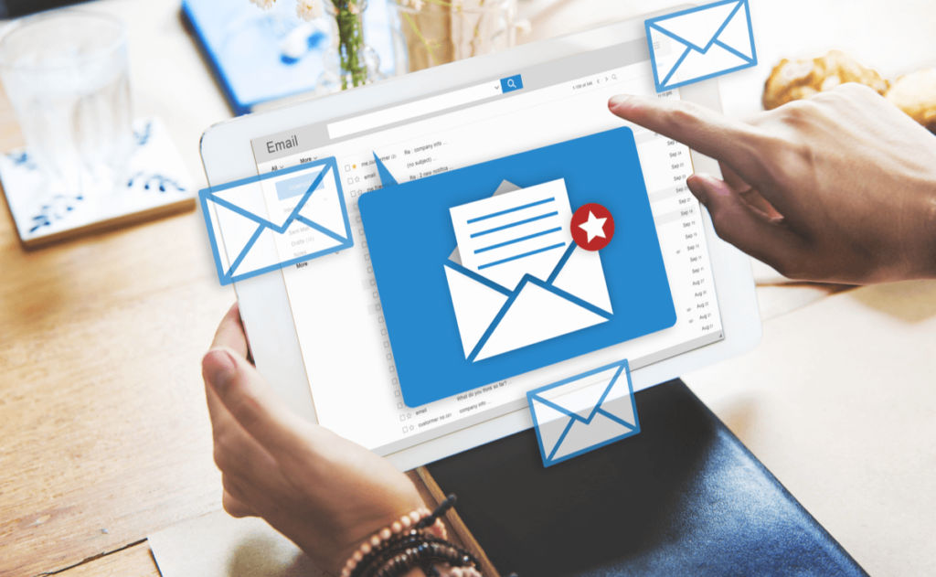 Building A Successful Email Marketing Campaign
