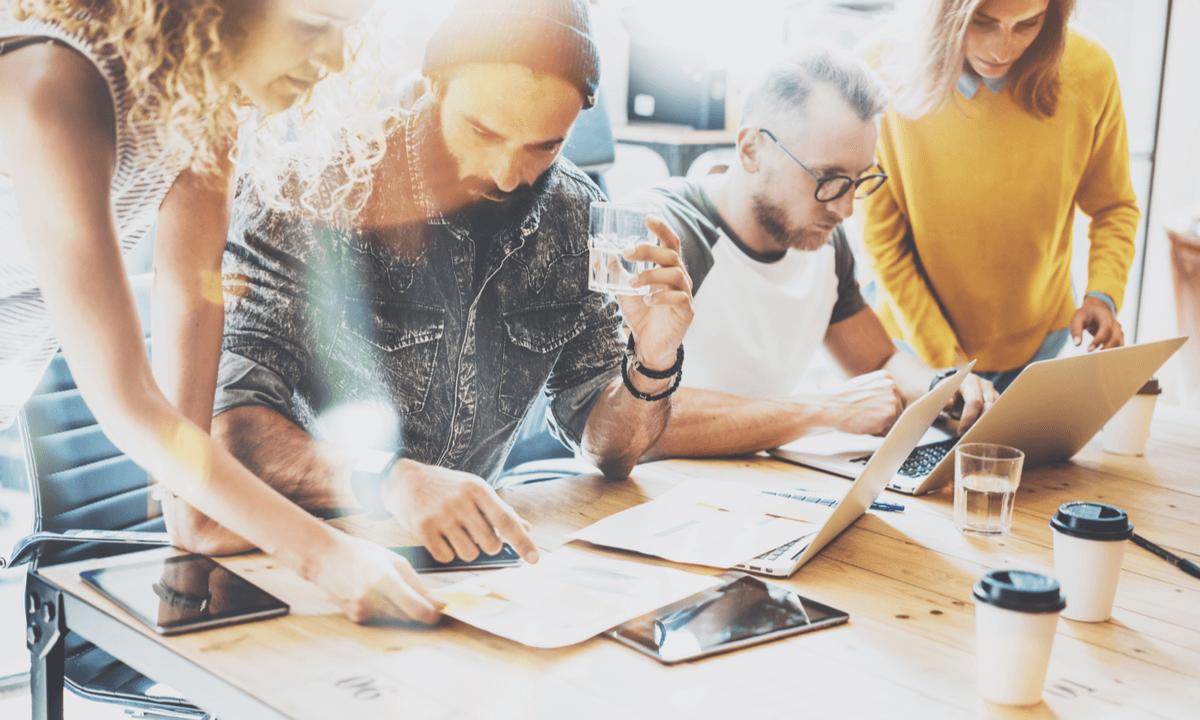 EDITORIAL: Marketing for Startups