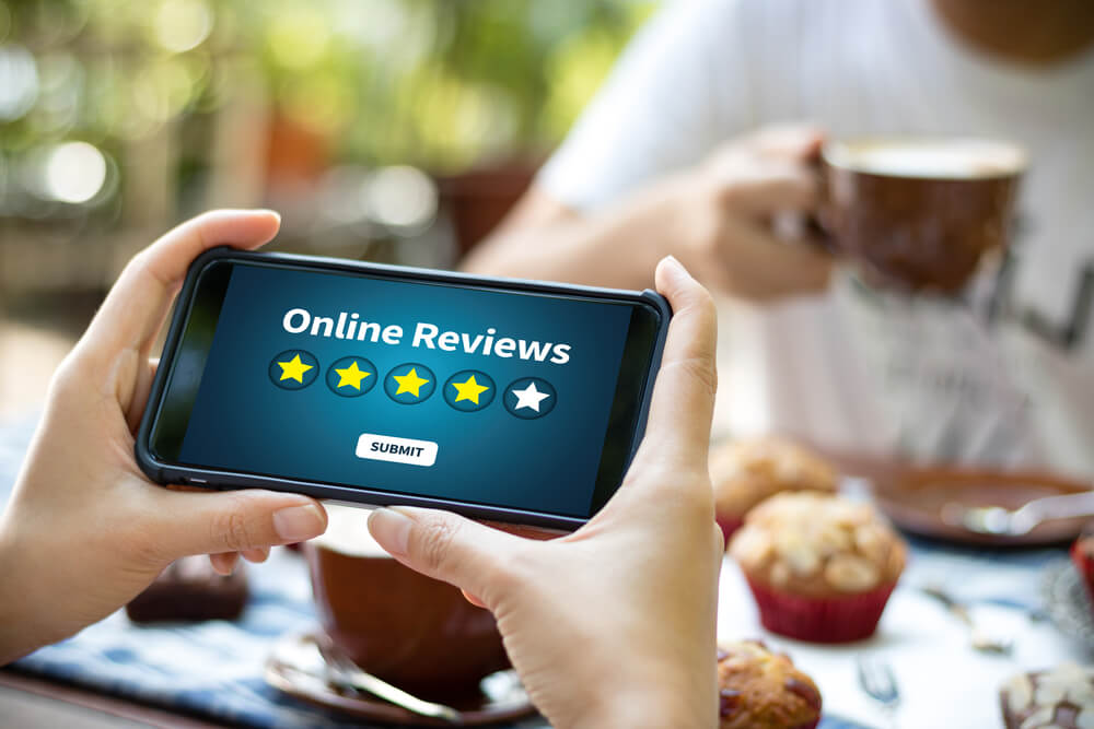 Four Online Reviews Statistics and Their Importance for Your Business