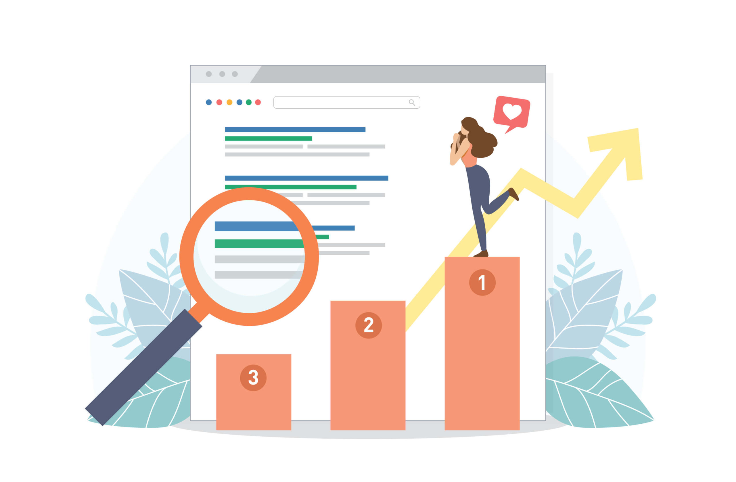 How to Rank Your Business Higher in Google
