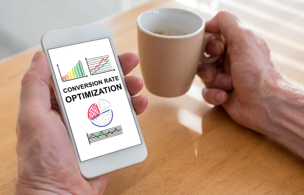 SEO & Conversation Rate Optimization: Why You Can't Have One Without the Other
