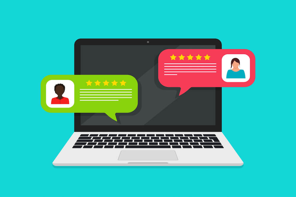 The Role of Online Reviews in Your Addiction Treatment Center's Marketing Strategy