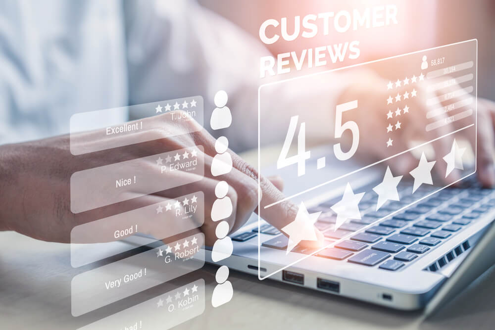 How Online Reviews Benefit Addiction treatment Centers Blue Interactive Agency