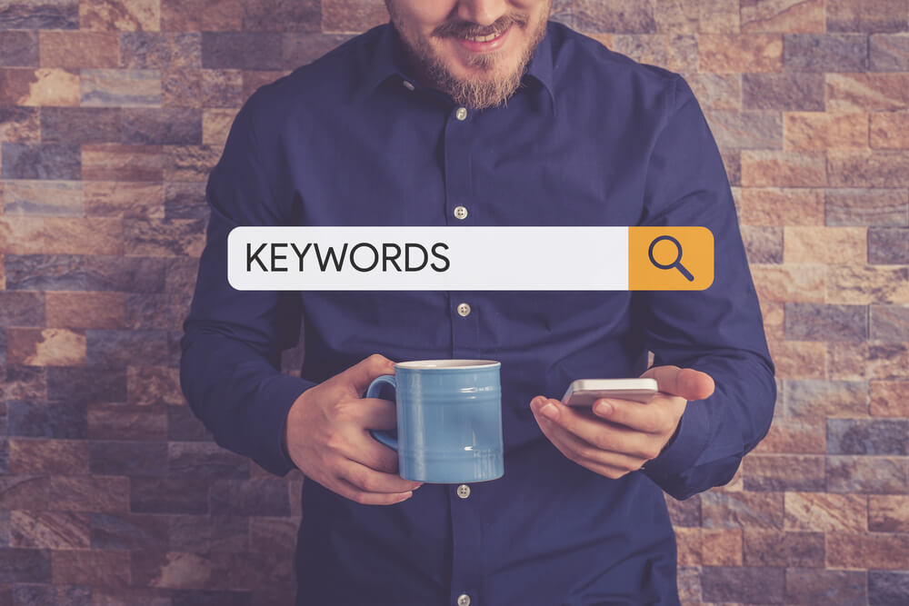 Using Keywords to Boost Your Website Traffic
