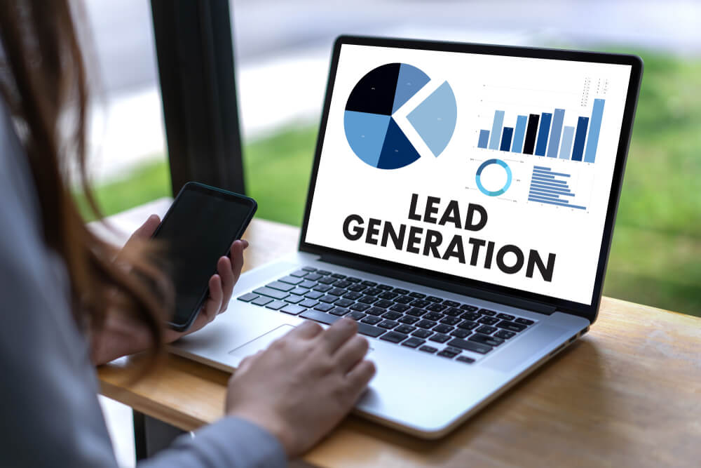 4 Tips for Lead Generation