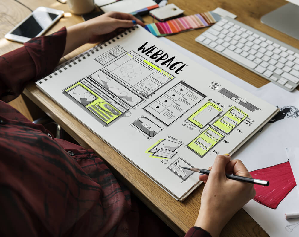 How to Create a Website, Step by Step