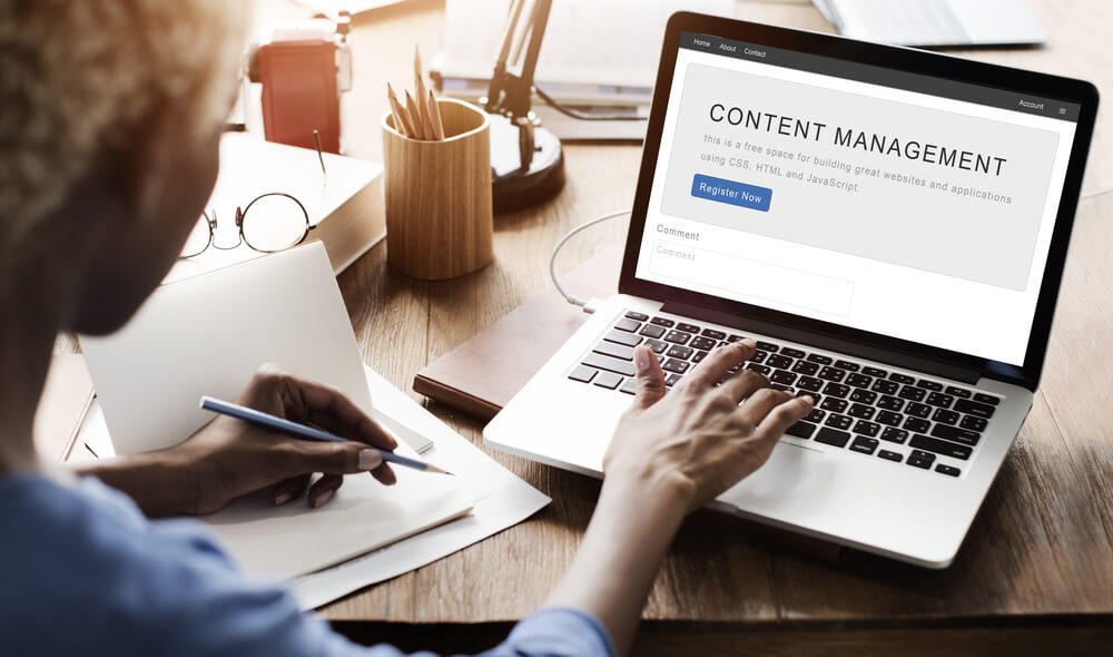 3 Reasons to Use a Content Management System for Your Digital Marketing